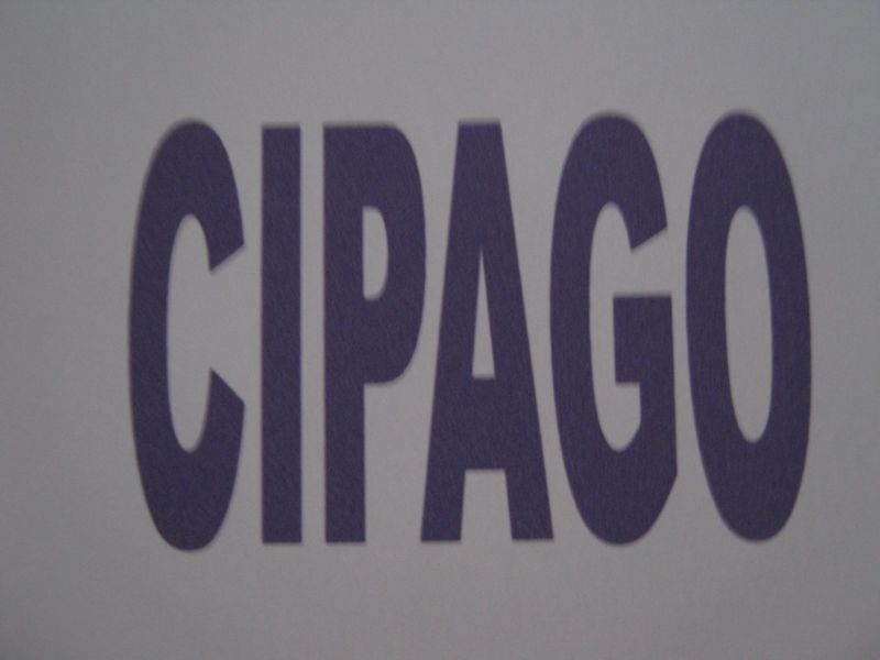 Création CIPAGO