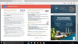 JPRS programme P2